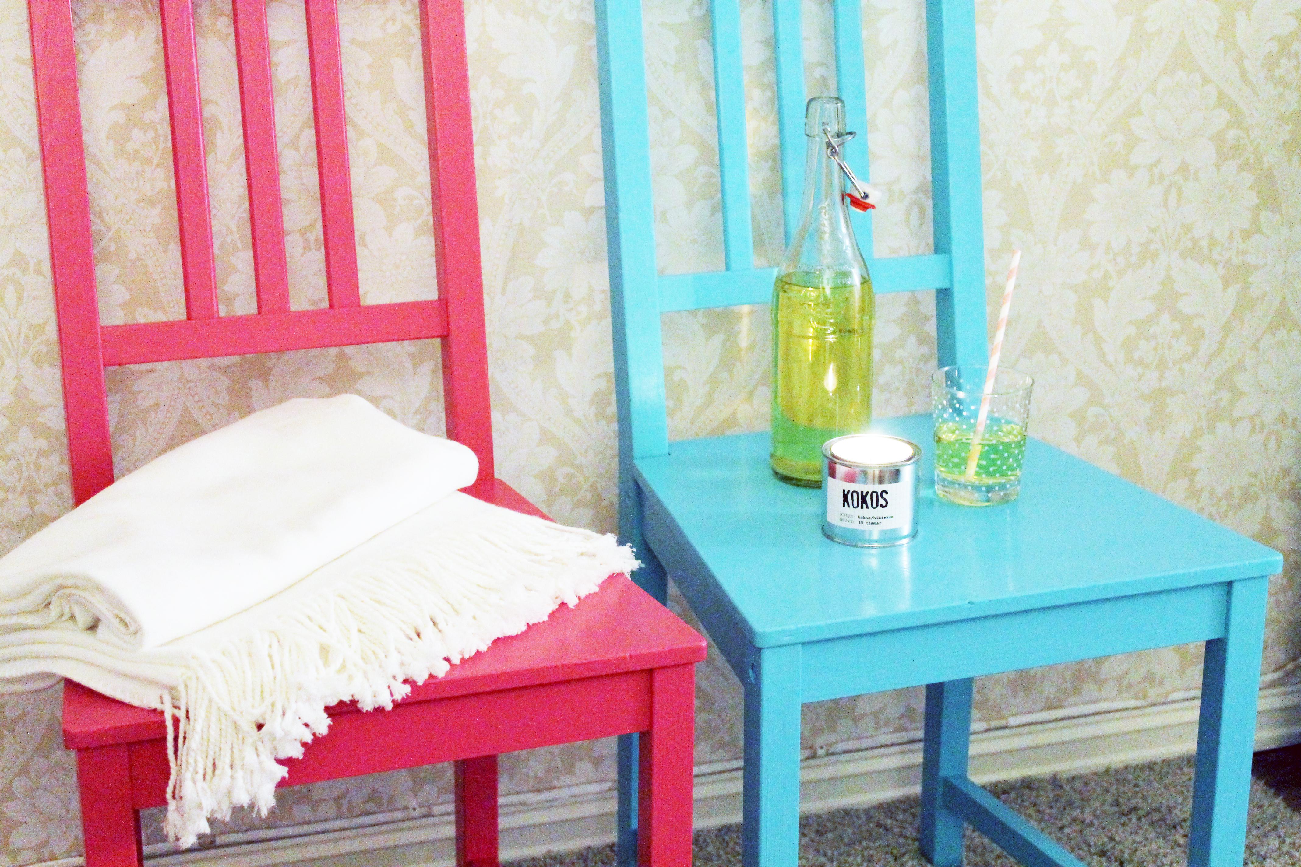 enkel m bel make over poppydesign. Black Bedroom Furniture Sets. Home Design Ideas