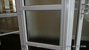 Double Glazed Glass Styles
