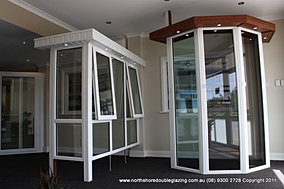 Double Glazed Window Examples