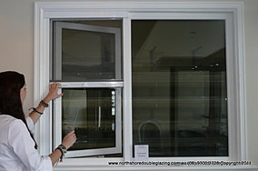 Double Glazed Casement Window