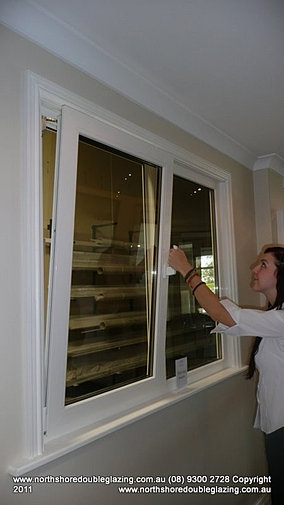 Double Glazed Tilt n Turn Window
