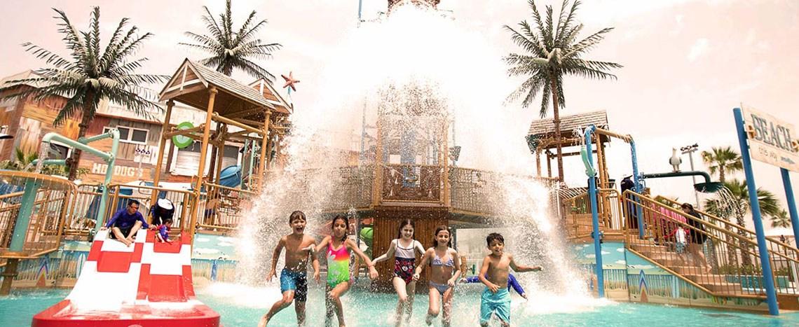 Laguna Waterpark, Mama Morning, Dubai Mums