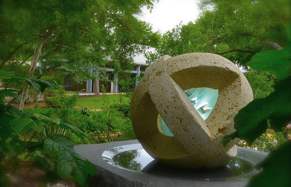 Umlauf Sculpture
