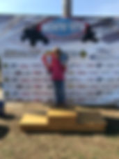 50 Limited Winner Brianna Rossano