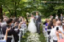 Raleigh wedding ceremony DJ services