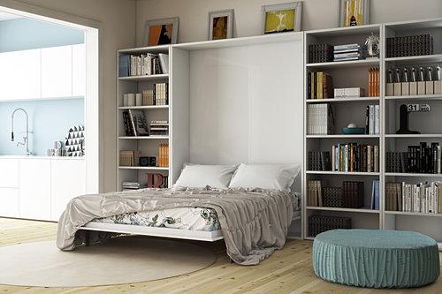 magasin d 39 armoires lits escamotables marseille bonneveine. Black Bedroom Furniture Sets. Home Design Ideas