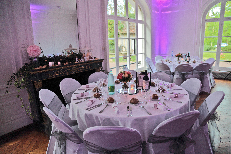 sylannee mariages etampes dcoration chateau de valnay - Chateau De Valnay Mariage