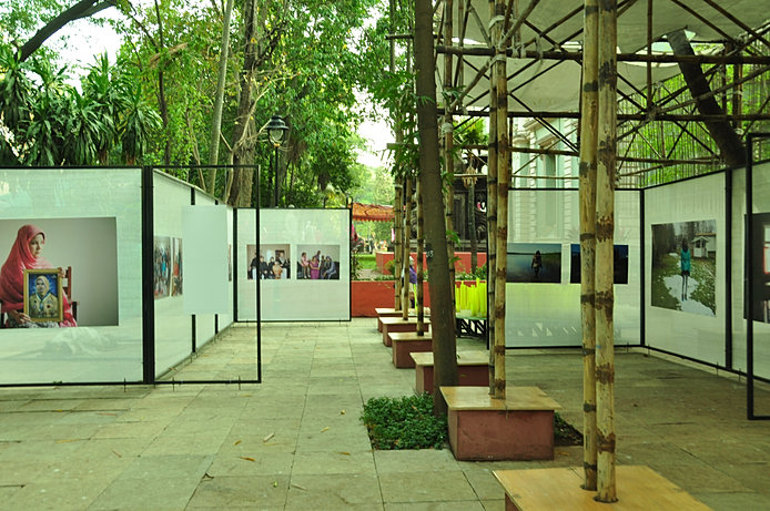 Architecture Design Workshop focus photography festival 2015