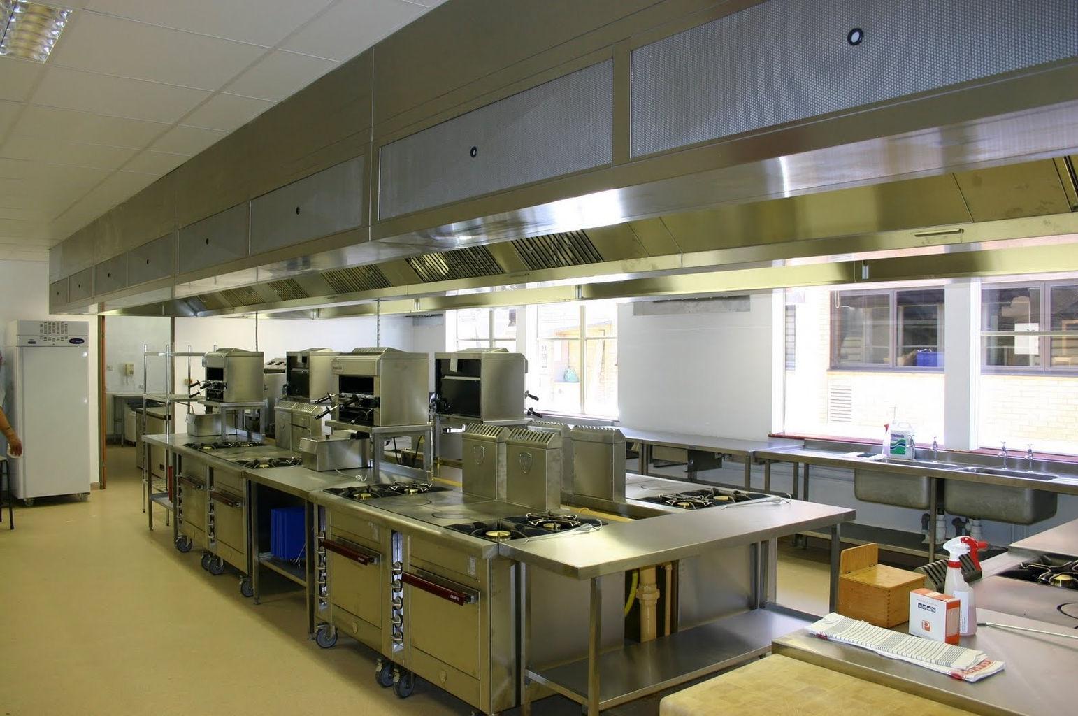 Indumentarias del sur uniformes para empresas sastreria for Cocinas industriales