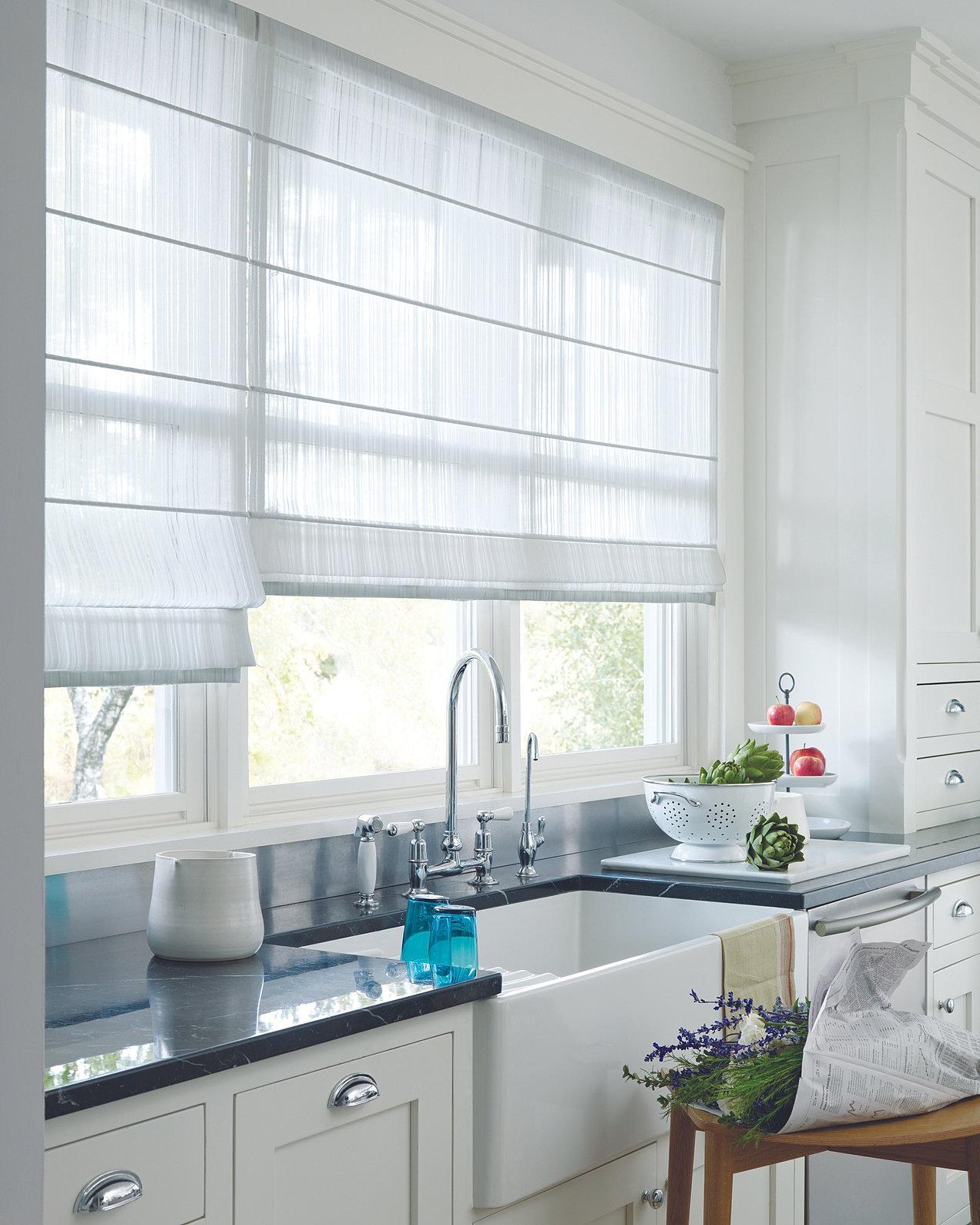 Prote O Solar Para Varanda Jardim America Arthurdecor Com Br  ~ Cortina De Rolo Para Cozinha