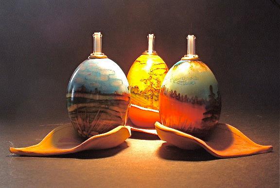 Artisan + Ceramic Base