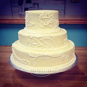 maria henna wedding cake cincinnati
