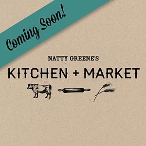 Natty Greene S Brewing Co Greensboro Nc