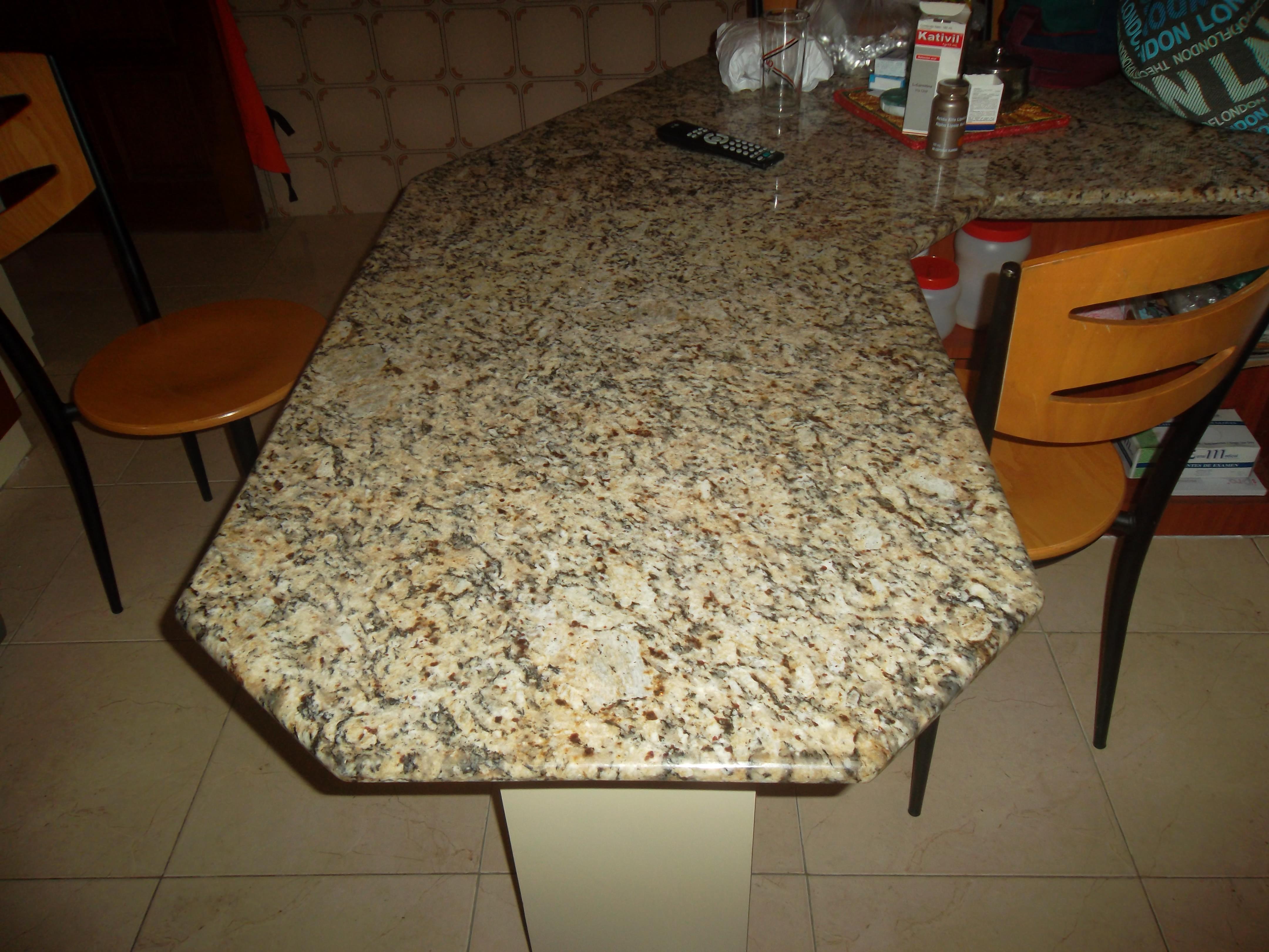 Materarq mes n de granito - Meson de granito ...
