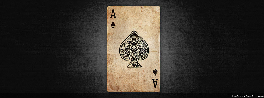 Ace of spades on the white ladies ass 6