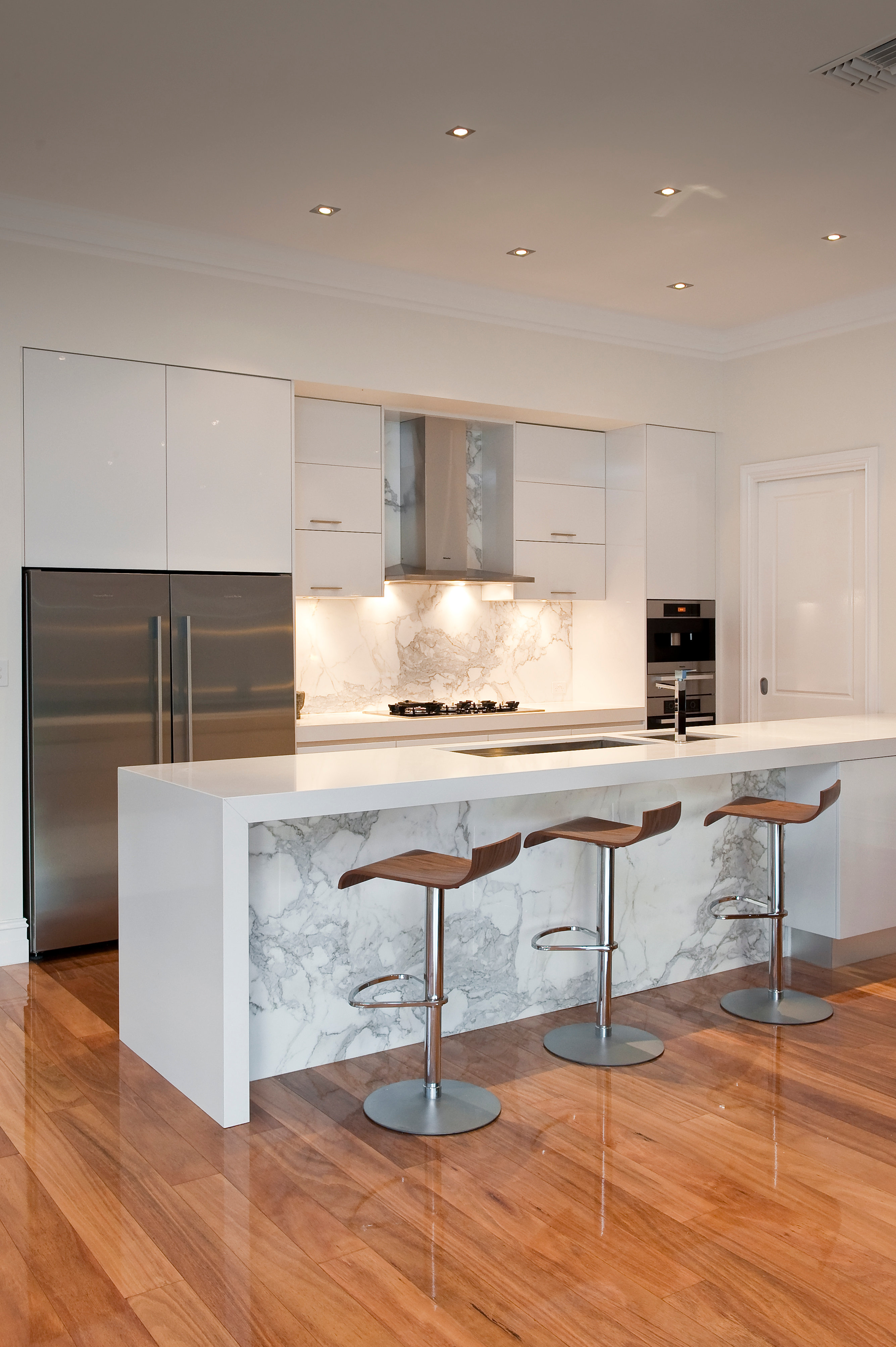 Tma Kitchen Design Tony Warren From Adelaide South Australia