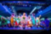 Teatro Musical Medellin