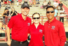 Dr. Jeremy Holzbach, Clear Brook High School Sports Medicine Chiropractor