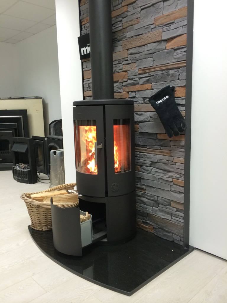 Morso 7442 on live display in our Showroom, Come in and have look ...