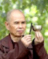 Thich Nhat Hanh : inviter le son de la cloche