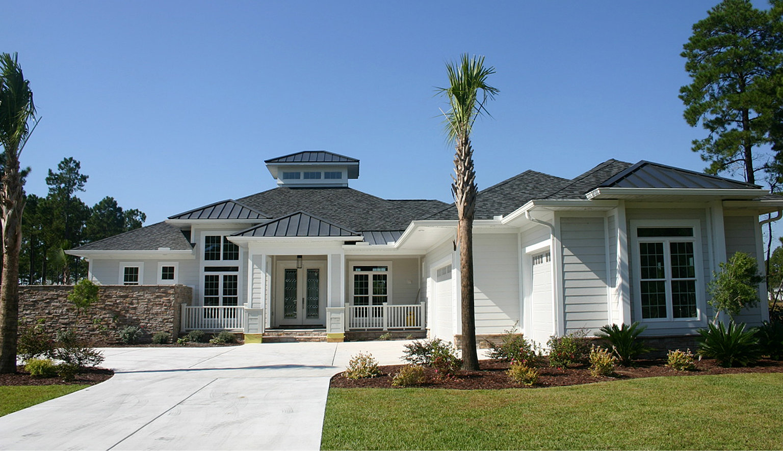 Waterbridge Myrtle Beach South Carolina Hometeam Construction
