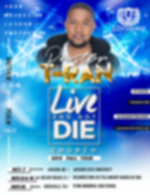 Live and Not Die Church Poster_OFFICIAL.