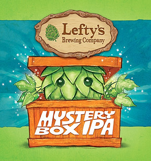 Image result for headpin IPA leftys
