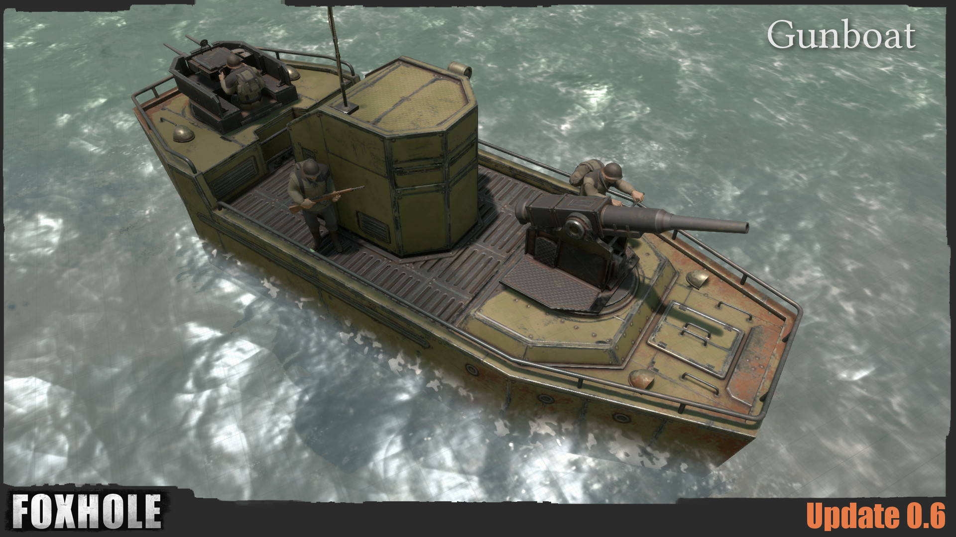 foxhole 0 6 release notes foxhole persistent war mmo