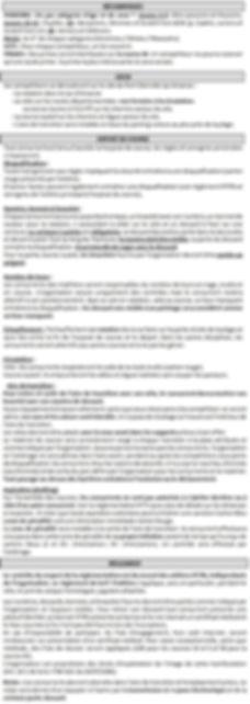 Programme 2020 Triathlon de l'Aube-Troye