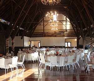 St Louis Wedding Receptions