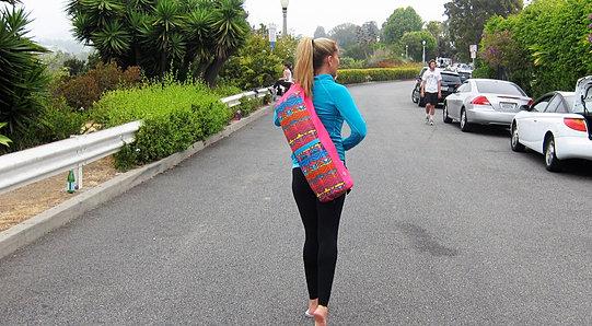Image result for best yoga bag