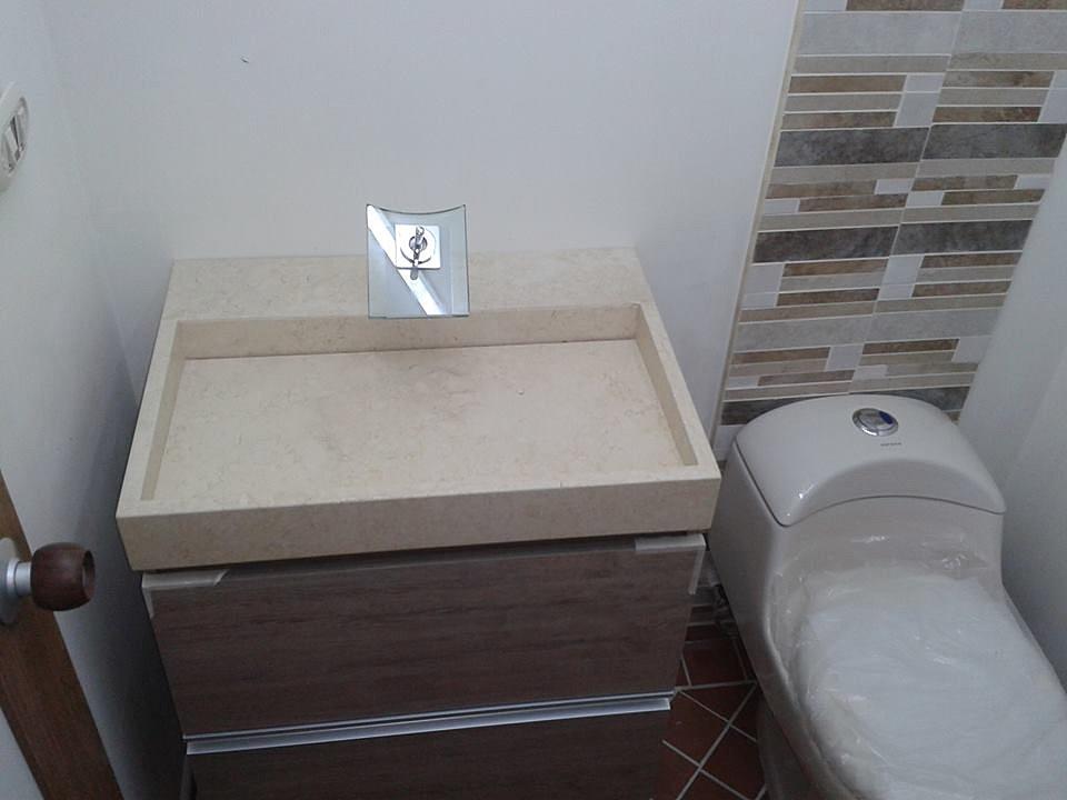 Allstonesas lavamanos en marmol galala for Lavamanos de marmol