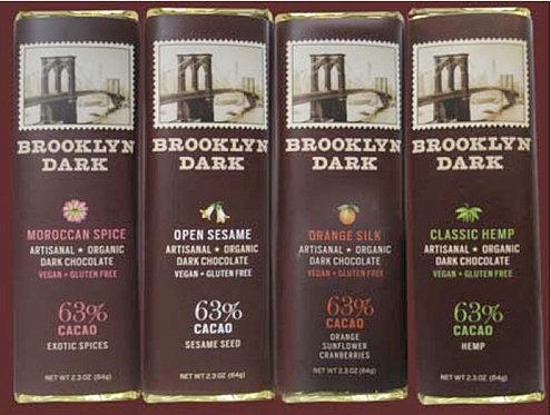 Brooklyn Dark