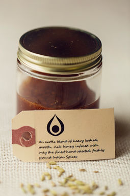 High Res_Clear jar Hiranya Spiced Chai Honey.jpg