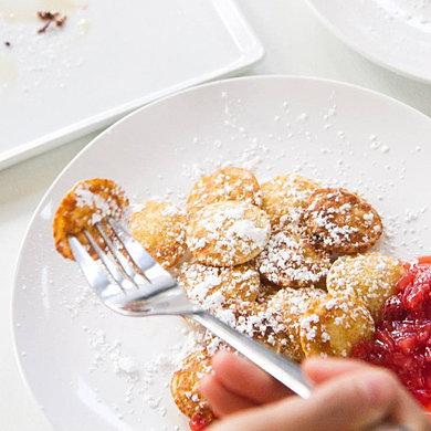 Seoul Pancake