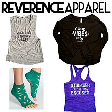 Reverence Apparel