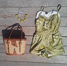 Summer Mizera Vintage