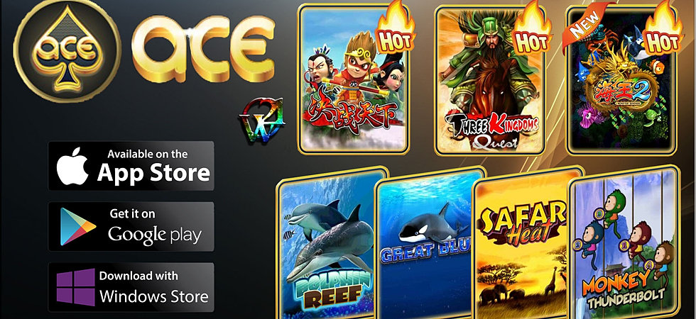 Casino online real money malaysia