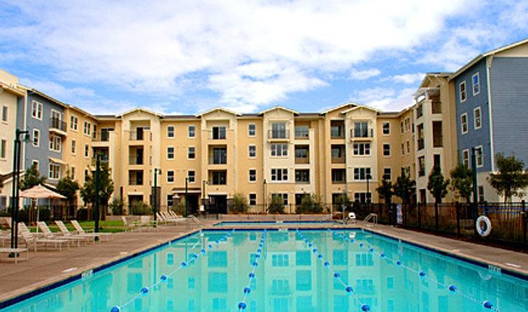 Pacific Housing Inc