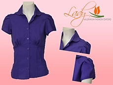 LADY MILLENNIUM FASHION OXFORD 2920