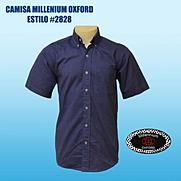 CAMISAS CABALLERO M/CORTA 2828