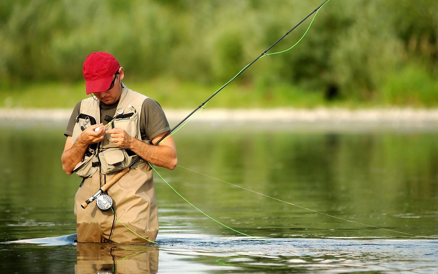 lake como fishing tours  u0026 holidays