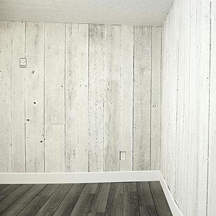 mur de bois. Black Bedroom Furniture Sets. Home Design Ideas