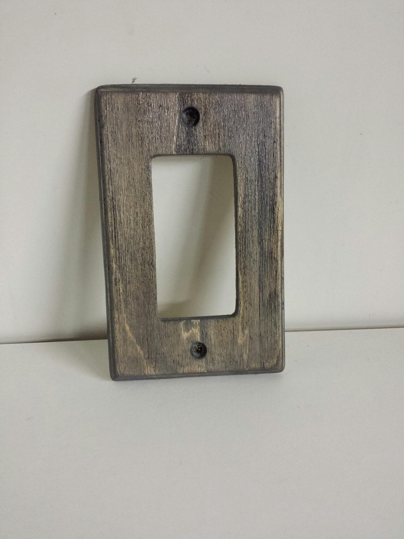 Plaque de prises lectriques - Sorbetiere manuelle et electrique en bois ...