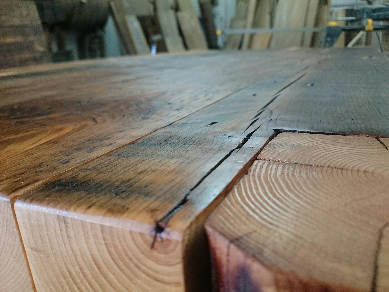 Rustik bois de grange et ancien mobiliers et d corations - Trouver des cagettes en bois ...