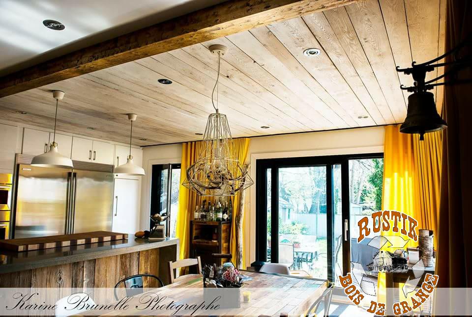 rustik bois de grange mobiliers et d corations rustique. Black Bedroom Furniture Sets. Home Design Ideas