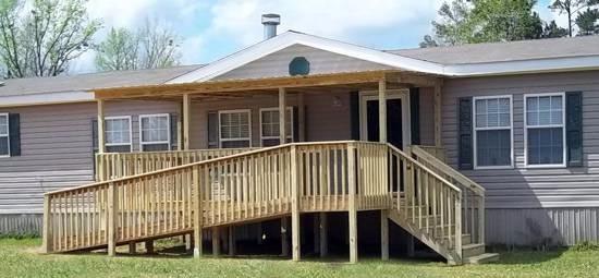Mobile Home Services Repair San Antonio Texas