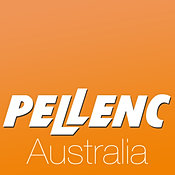 pellenc australia grape harvesters vineyard winery equipment electric secateurs