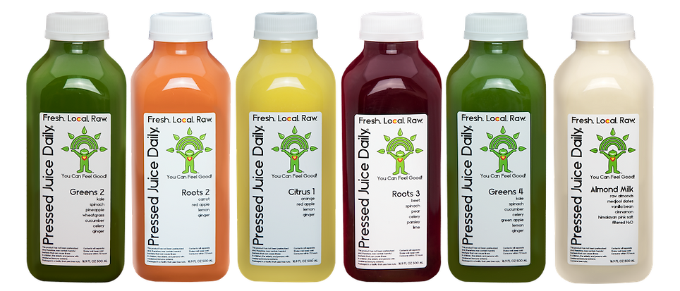 Pressed juice daily denver cold pressed juice cleanse malvernweather Gallery