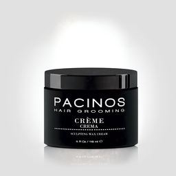 Pacinos Grooming Creme 4oz Pacinos The Barber